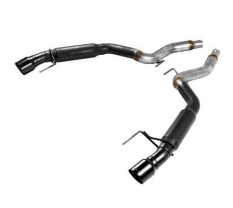 Outlaw Series™ Axle Back Exhaust System 817826