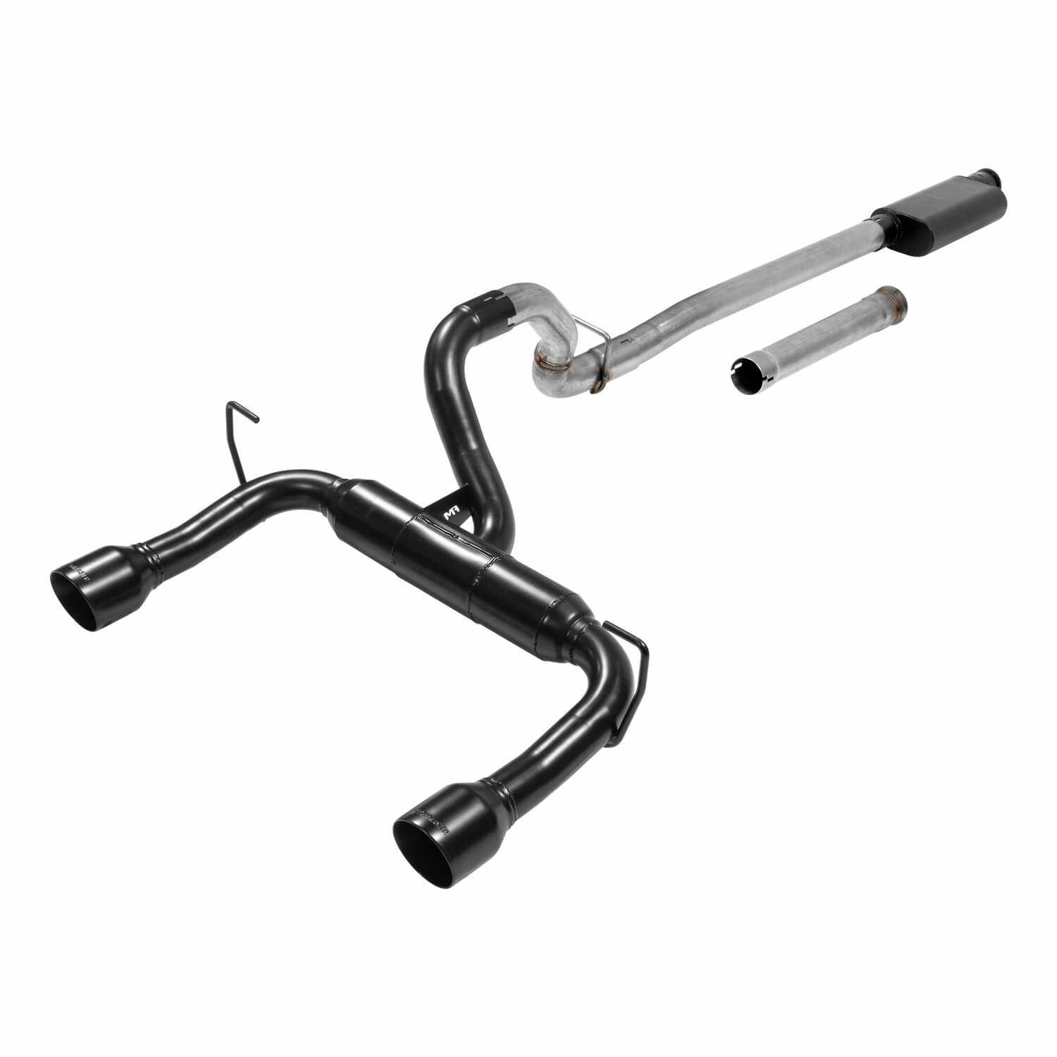 817844 Flowmaster Outlaw Series™ Cat Back Exhaust System