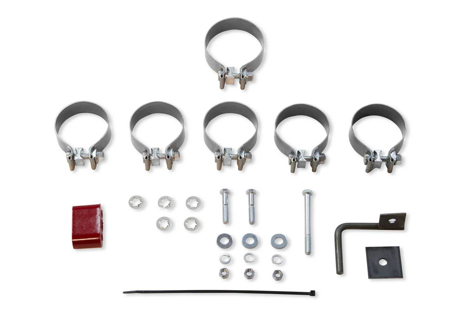 817933 Flowmaster American Thunder Cat Back Exhaust System
