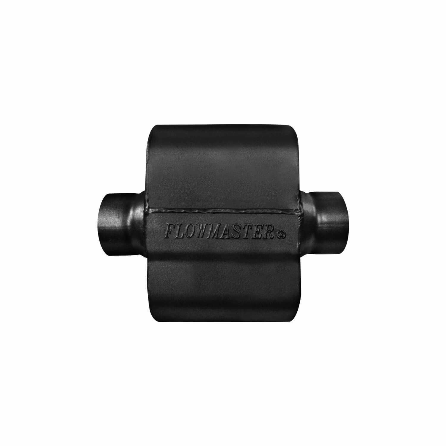 8325108 Flowmaster 10 Series™ Delta Force Race Muffler