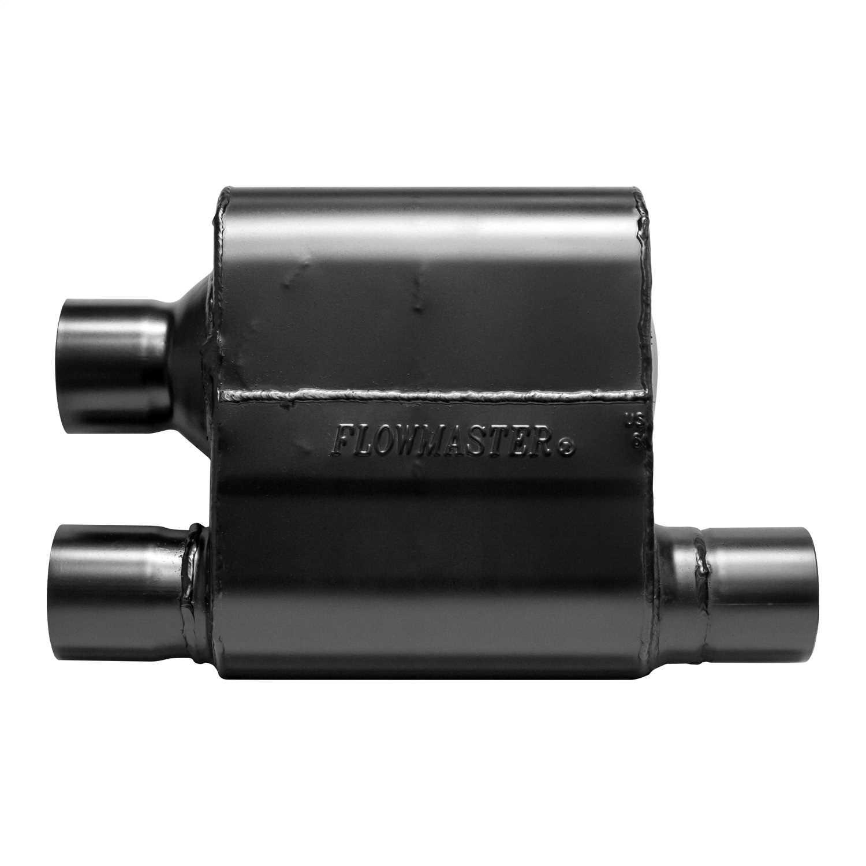 8425810 Flowmaster Super 10 Series Delta Flow