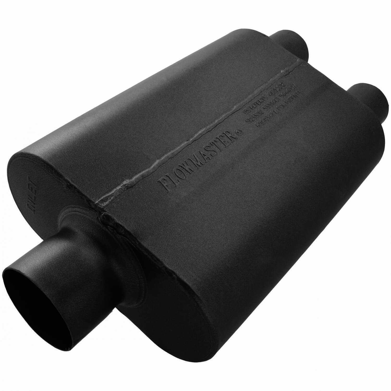8430402 Flowmaster 40 Series™ Delta Flow Muffler
