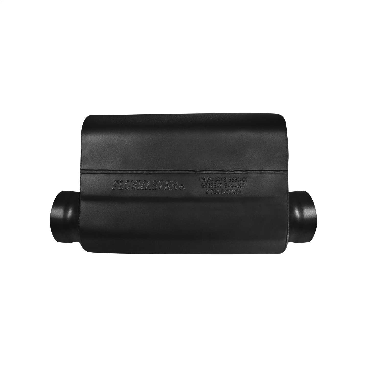 8435449 Flowmaster 40 Series™ Delta Force Race Muffler