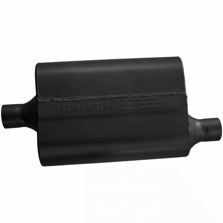 942042 Flowmaster 40 Series™ Delta Flow Muffler