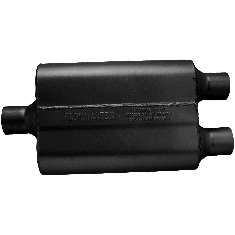 9424422 Flowmaster 40 Series™ Delta Flow Muffler