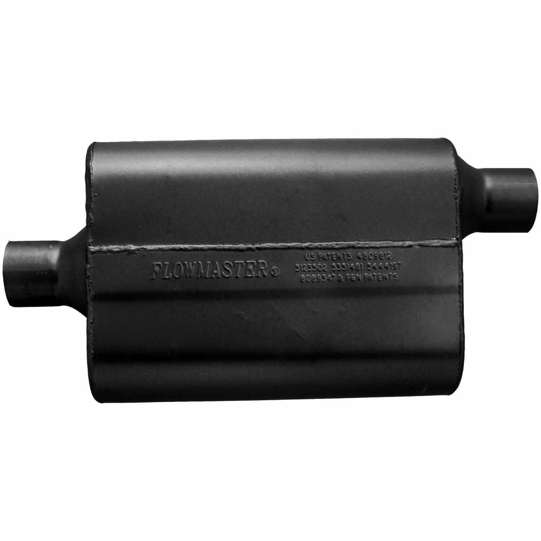 942442 Flowmaster 40 Series™ Delta Flow Muffler