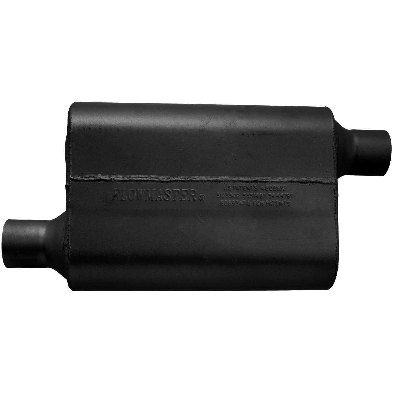 942443 Flowmaster 40 Series™ Delta Flow Muffler