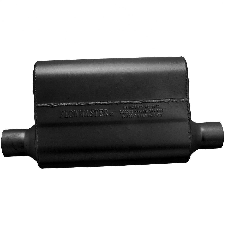 942444 Flowmaster 40 Series™ Delta Flow Muffler