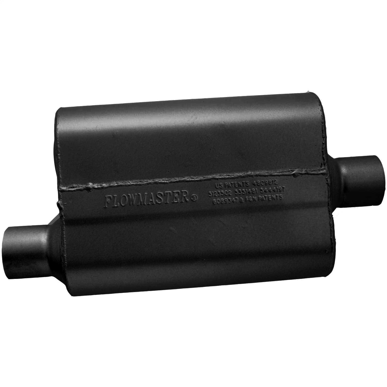 942541 Flowmaster 40 Series™ Delta Flow Muffler