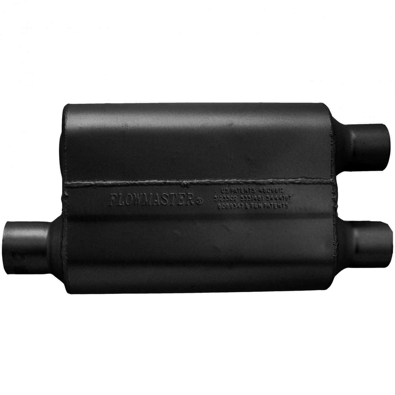 9425432 Flowmaster 40 Series™ Delta Flow Muffler