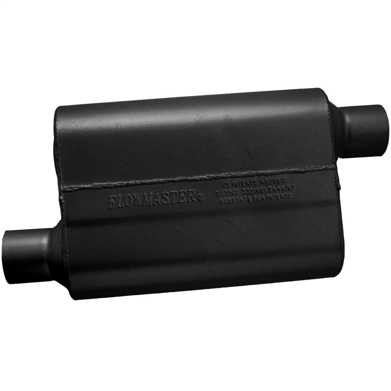 942543 Flowmaster 40 Series™ Delta Flow Muffler
