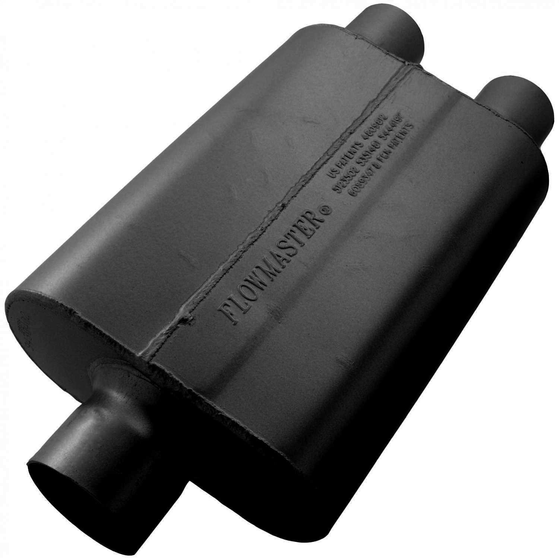 9430402 Flowmaster 40 Series™ Delta Flow Muffler