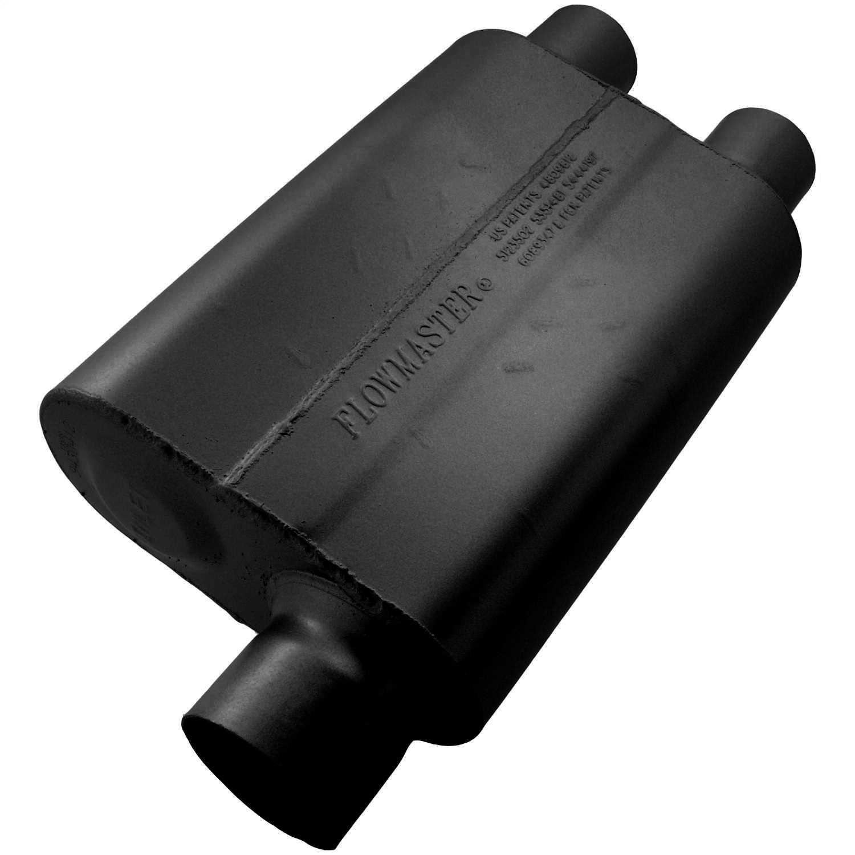 9430412 Flowmaster 40 Series™ Delta Flow Muffler