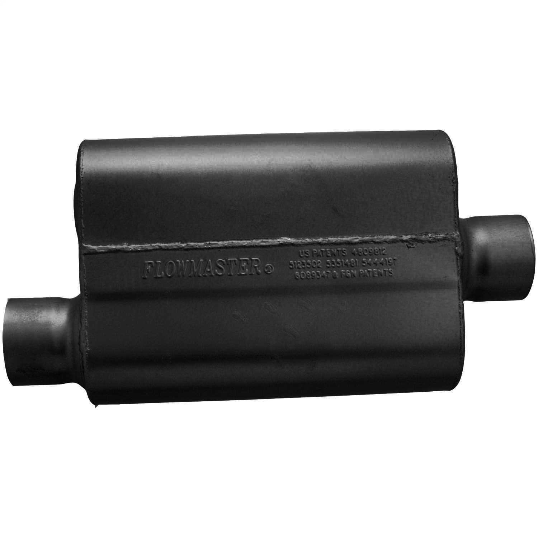 943041 Flowmaster 40 Series™ Delta Flow Muffler