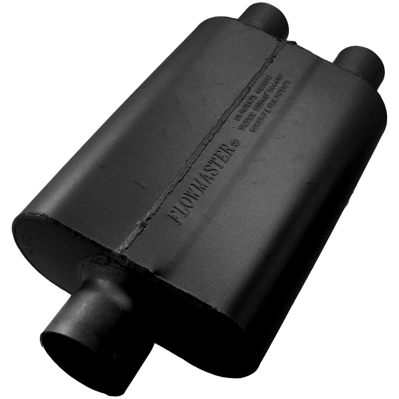 9430422 Flowmaster 40 Series™ Delta Flow Muffler