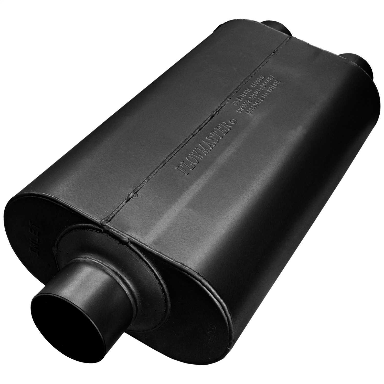 9530572 Flowmaster 50 Series™ Heavy Duty Muffler