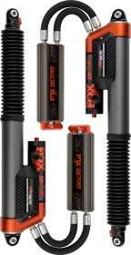 Fox 3.0 Factory Series Internal Bypass Piggyback Shock Adjustable