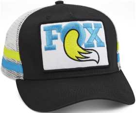 Fox Throwback Trucker Hat