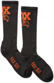 Fox Synthetic Socks