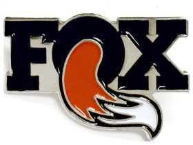 Fox 1 in. Pin