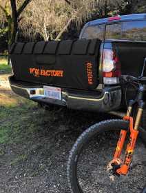Fox Truck Pad 2.0