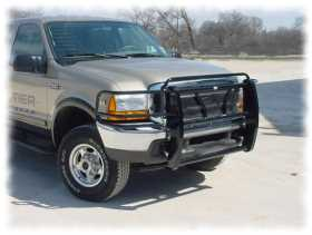 Grille Guard 200-19-9004