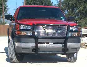 Grille Guard 200-20-3004