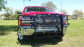 Grille Guard 200-21-4011