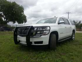 Grille Guard 200-21-5004