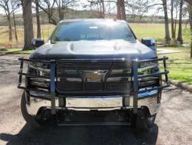 Grille Guard 200-21-9012