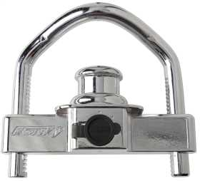 Max Security Universal Coupler Lock