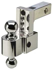 Flash ALBM Series Adjustable Locking Aluminum Ball Mount