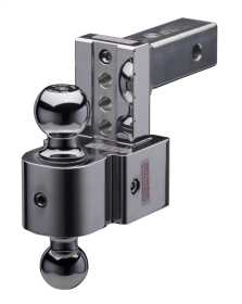 Flash STBM Series Anti Rattle Adjustable Aluminum Ball Mount