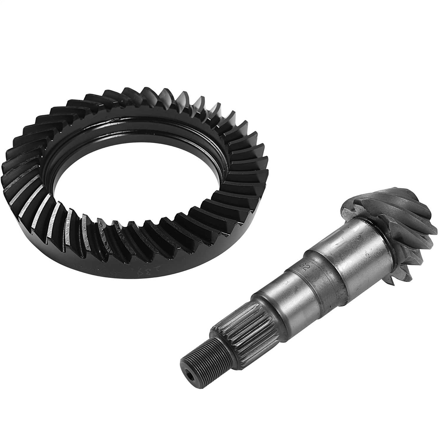 1-2152-410 G2 Axle and Gear Ring and Pinion Set