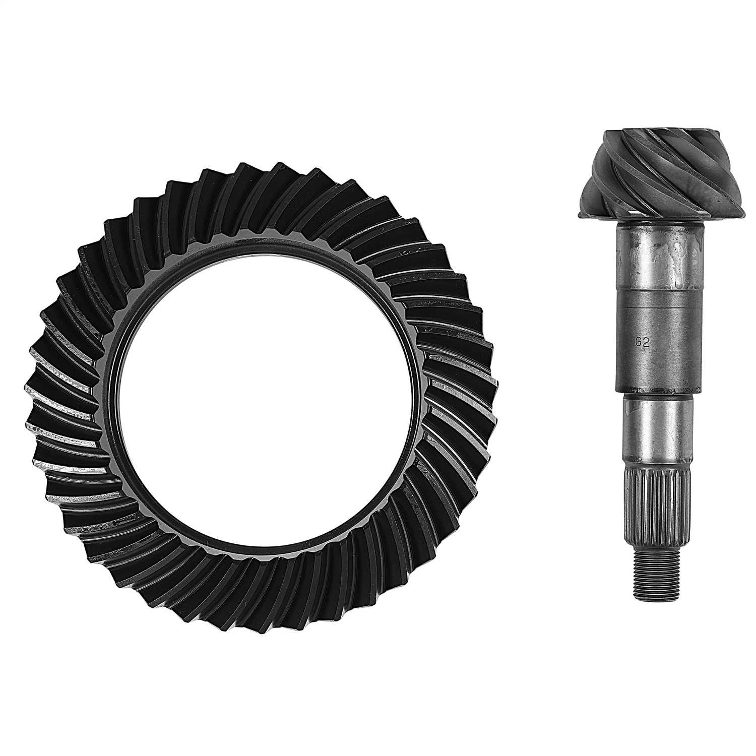 1-2152-456 G2 Axle and Gear Ring and Pinion Set