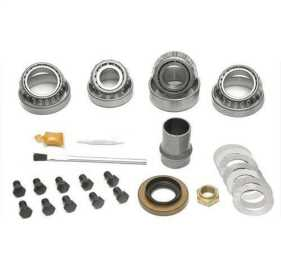 Ring And Pinion Master Install Kit