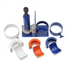 Differential Carrier Bearing Puller Kit