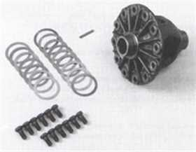 Differential Internal Kit