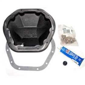 Differential Cover 40-2033