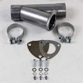 Manual Exhaust Cutout Kit