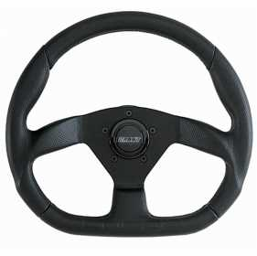 Corsa D Shape Steering Wheel