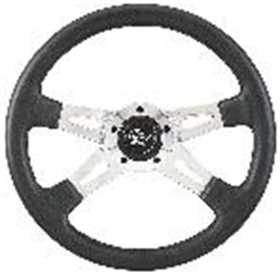 Elite GT Steering Wheel