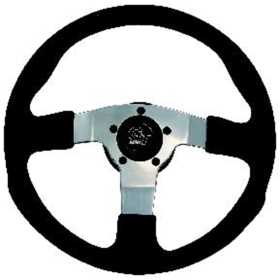 GT Rally Steering Wheel
