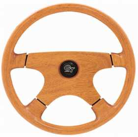 Truck/RV Steering Wheel