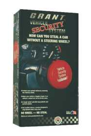 Vehicle Security System 2001