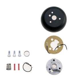 Steering Wheel Installation Kit
