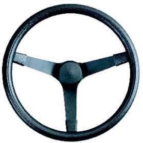 Performance Series Steel Steering Wheel