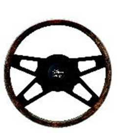 Challenger Steering Wheel