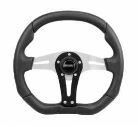 Performance Series Aluminum Steering Wheel