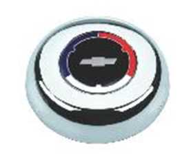 GM Licensed Horn Button